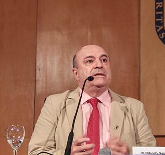 Dr. José Orlando Gomez