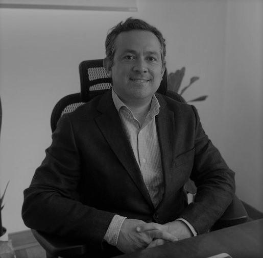 Eduardo Cerda Díaz